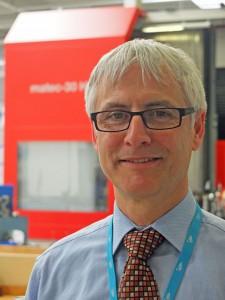 Leon de Schepper: groeipotenties in de MRO business