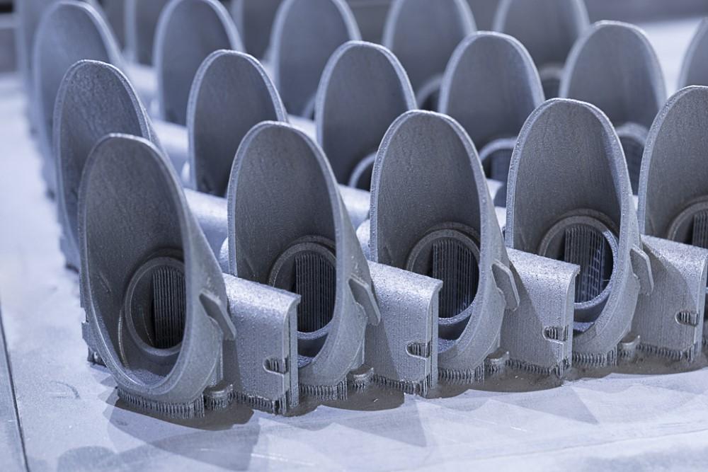 """""""Belang van 3D metaalprinten neemt ook voor jobbers toe"""""""