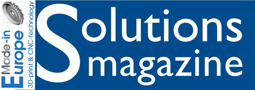 MiE / Solutions Magazine