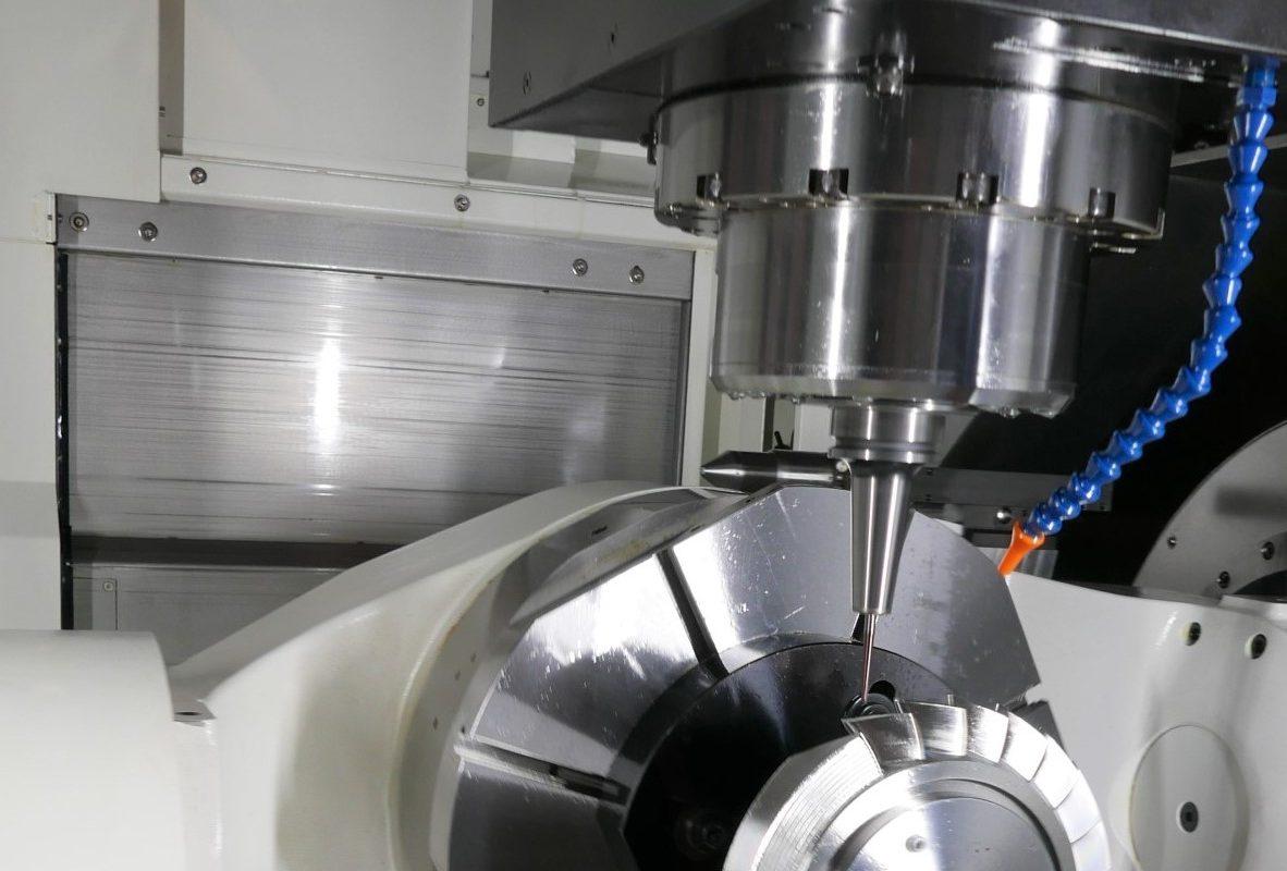 Voor Taiwanese machinebouwers is het glas pas half vol